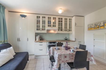 Location au ski Appartement 2 pièces coin montagne 4 personnes (DER308) - Résidence Relais Guisane II - Serre Chevalier - Séjour