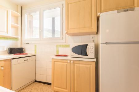 Location au ski Appartement 3 pièces 7 personnes - Residence Roc Noir - Serre Chevalier