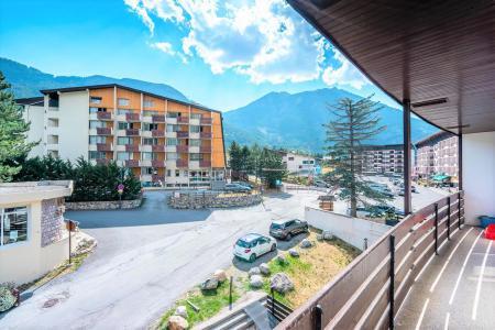 Location au ski Appartement 2 pièces 5 personnes (202) - Résidence Roc Noir - Serre Chevalier