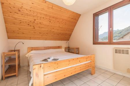 Location au ski Appartement 2 pièces alcôve 6 personnes (110) - Résidence Sainte Catherine - Serre Chevalier