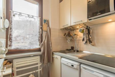 Location au ski Studio coin montagne 3 personnes (MON003) - Résidence Sainte Catherine - Serre Chevalier
