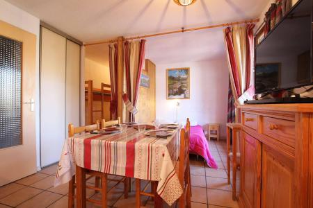 Location au ski Studio 4 personnes (610) - Résidence Signal du Prorel - Serre Chevalier