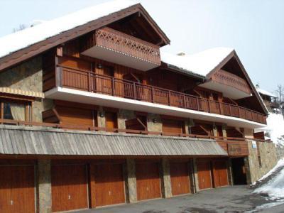 Residence Vallonpierre