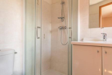 Rent in ski resort 3 room apartment 5 people (SEINT3) - Rue du Professeur Forgues - Serre Chevalier - Shower