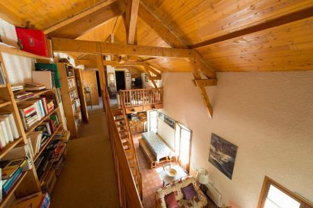 Rent in ski resort 6 room mezzanine villa 14 people - Villa Individuelle Hameau de Pont de Cervières - Serre Chevalier