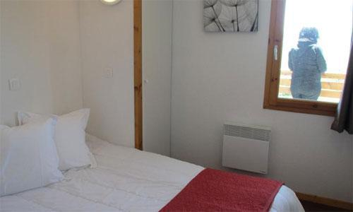 Location au ski Residence O Sancy By Residandco - Super Besse - Chambre