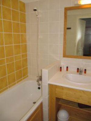 Location au ski Residence O Sancy By Residandco - Super Besse - Salle de bains