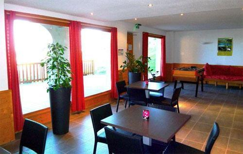 Location au ski Residence O Sancy By Residandco - Super Besse - Réception
