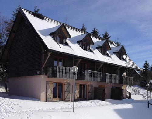 Residence Le Bois De La Reine 20%, Super Besse, location vacances ski Super Besse Ski Planet