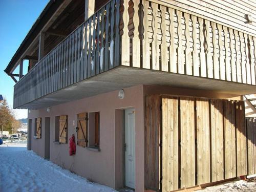 Residence Le Bois De La Reine 20%, Super Besse, location vacances ski Super Besse Ski Planet # Le Bois De La Reine Super Besse