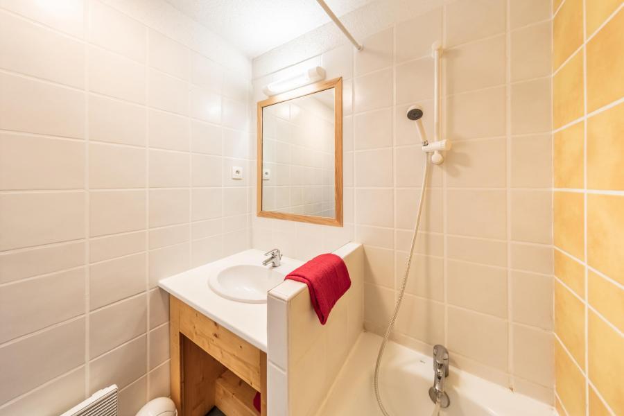 Location au ski Résidence les Matins du Sancy - Super Besse - Salle de bains