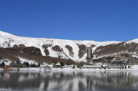 Location Les Chalets de Super-Besse