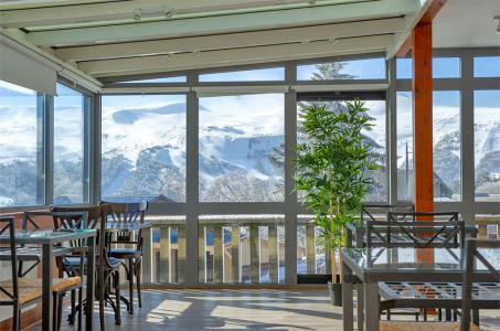 Location au ski Les Chalets de Super-Besse - Super Besse - Autres
