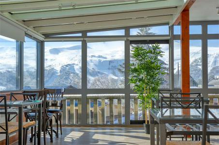 Rent in ski resort Les Chalets de Super-Besse - Super Besse - Others