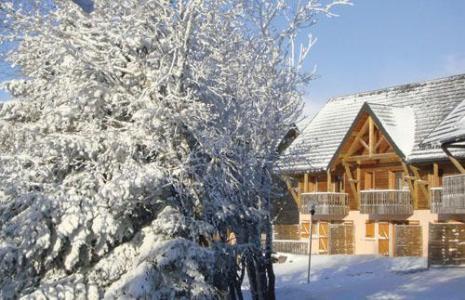 Location au ski Residence Le Bois De La Reine - Super Besse