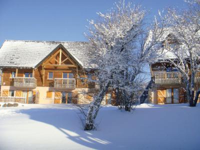 Location Super Besse : Résidence le Bois de la Reine hiver