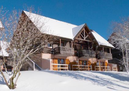 Location studio au ski Résidence le Bois de la Reine