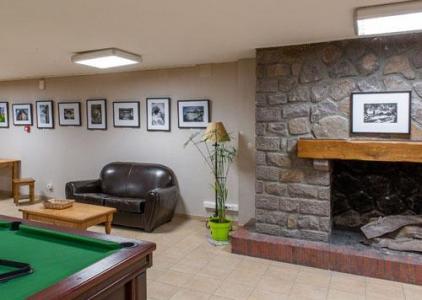 Location au ski Residence Le Bois De La Reine - Super Besse - Jeux