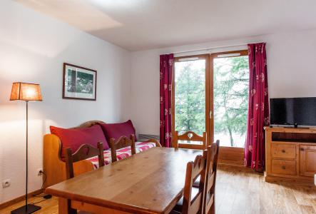 Rent in ski resort Résidence le Bois de la Reine - Super Besse - Shower room