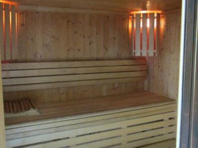 Location au ski Residence O Sancy By Residandco - Super Besse - Sauna