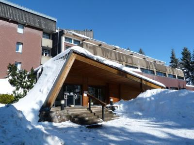 Rental  : VVF Villages Massif du Sancy winter
