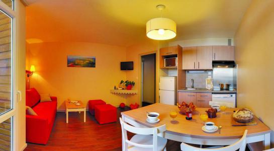 Location au ski Appartement 2 pièces 6 personnes - VVF Villages Massif du Sancy