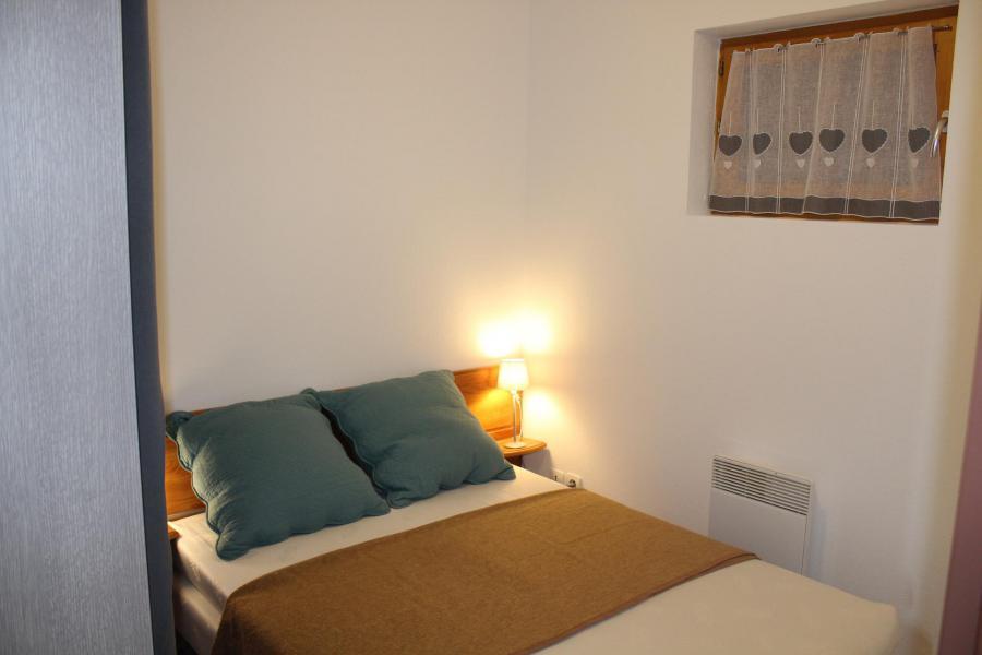 Location au ski Appartement 3 pièces cabine 8 personnes (CD42) - La Résidence les Chaumettes - Superdévoluy
