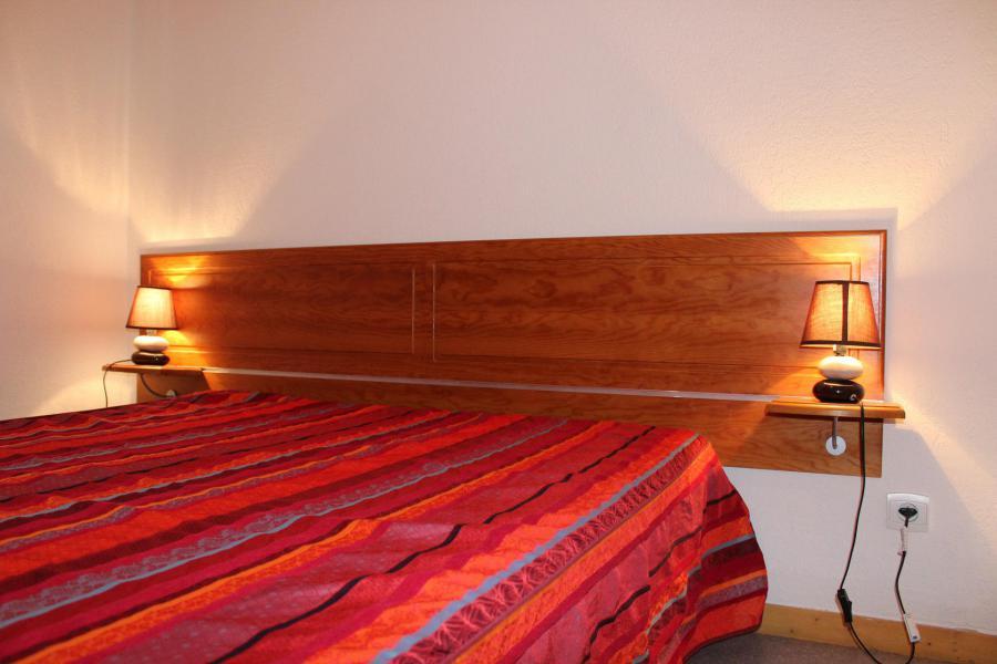 Location au ski Appartement 2 pièces coin montagne 6 personnes (CE57) - La Résidence les Chaumettes - Superdévoluy - Appartement