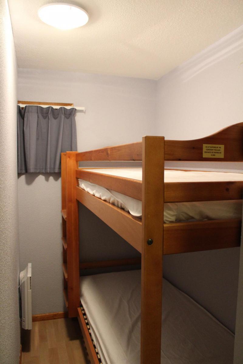 Аренда на лыжном курорте Апартаменты 3 комнат 6 чел. (AN32) - Les Chalets de SuperD Ancolie - Superdévoluy - Комната