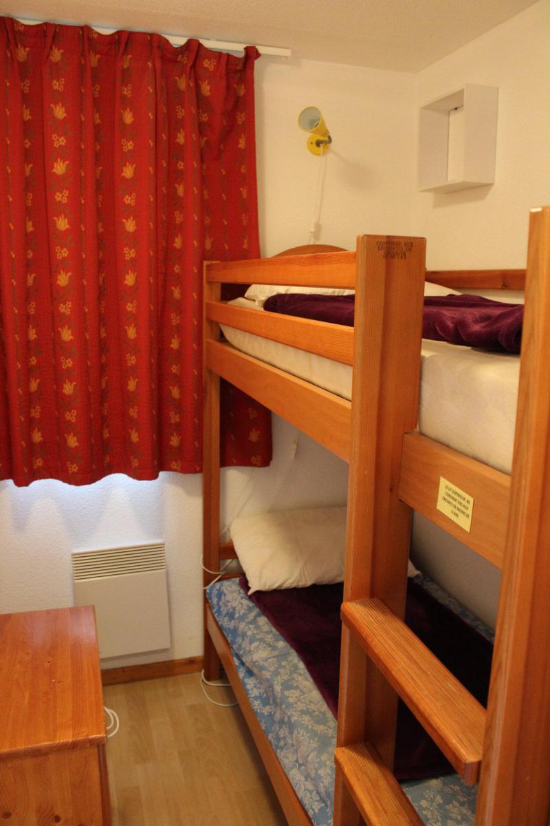 Аренда на лыжном курорте Апартаменты 3 комнат 6 чел. (AN43) - Les Chalets de SuperD Ancolie - Superdévoluy - Комната