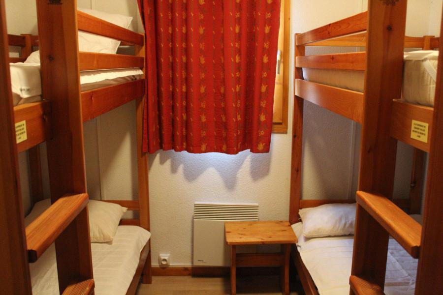 Аренда на лыжном курорте Апартаменты 4 комнат 10 чел. (AN31) - Les Chalets de SuperD Ancolie - Superdévoluy - Комната