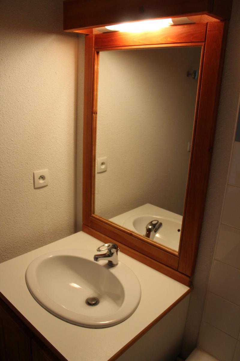 Аренда на лыжном курорте Апартаменты 3 комнат 6 чел. (AN45) - Les Chalets de SuperD Ancolie - Superdévoluy