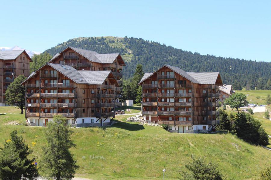 Аренда на лыжном курорте Les Chalets de SuperD Ancolie - Superdévoluy
