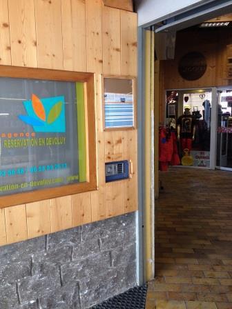 Rent in ski resort Les Chalets de SuperD Fraxinelle - Superdévoluy