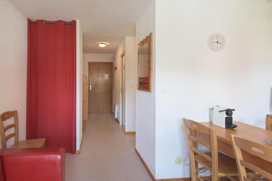 Rent in ski resort 2 room apartment sleeping corner 6 people (FR34) - Les Chalets de SuperD Fraxinelle - Superdévoluy
