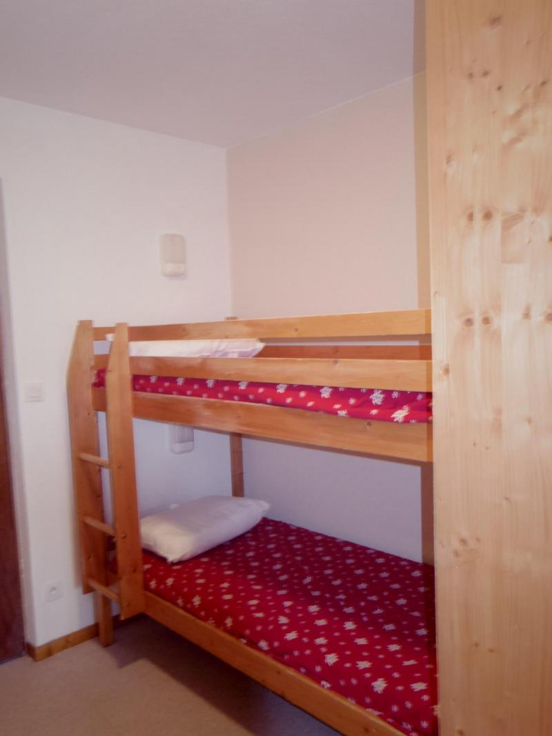 Location au ski Appartement 2 pièces coin montagne 6 personnes (GE24) - Les Chalets de SuperD Gentiane - Superdévoluy
