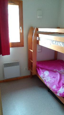 Location au ski Appartement 3 pièces 4 personnes (GE21) - Les Chalets de SuperD Gentiane - Superdévoluy - Lits superposés