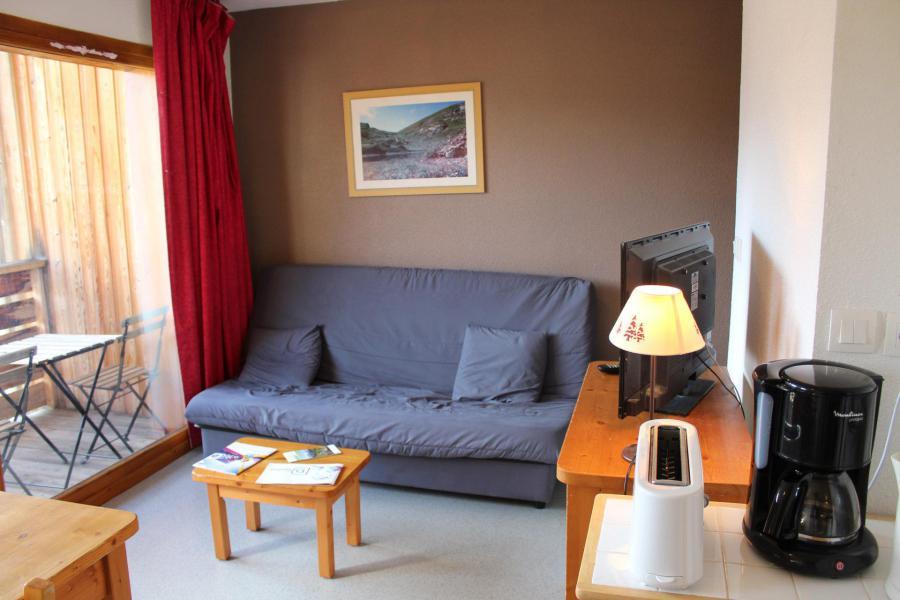 Location au ski Appartement 4 pièces 10 personnes (HE55) - Les Chalets de SuperD Hélianthème - Superdévoluy