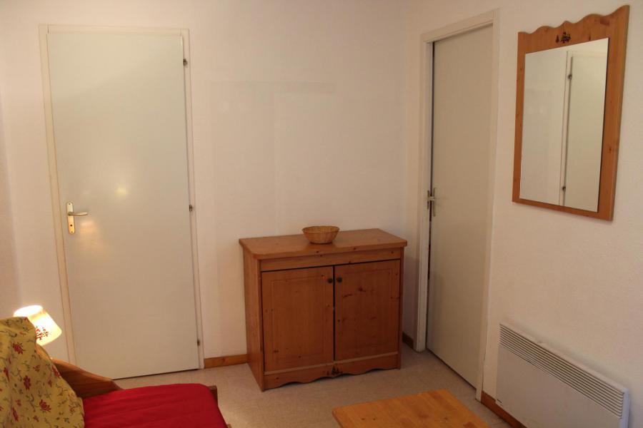 Location au ski Appartement 2 pièces 4 personnes (HE82) - Les Chalets de SuperD Hélianthème - Superdévoluy