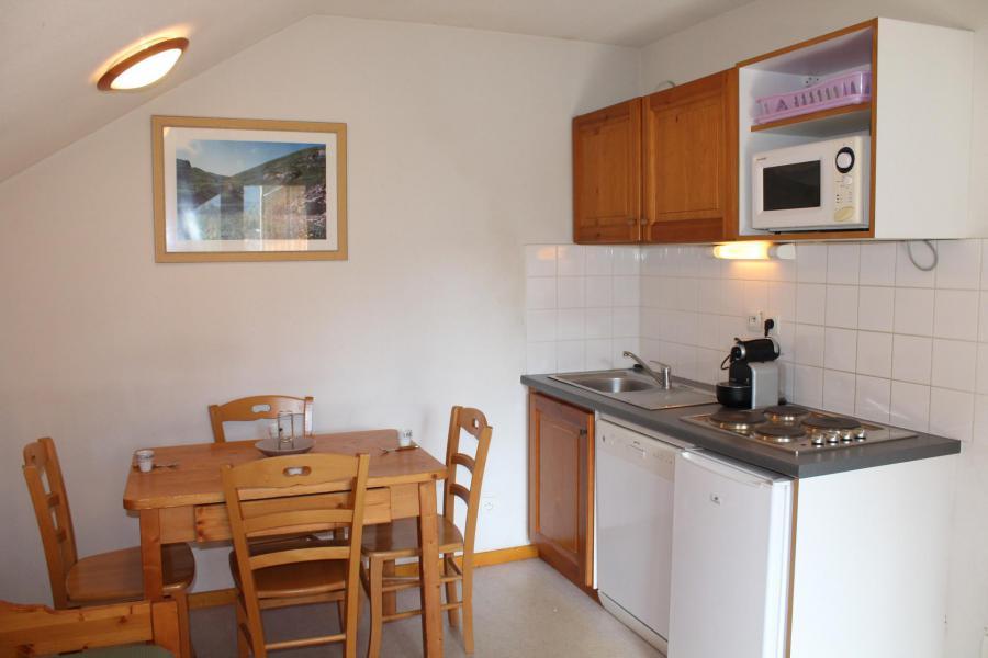 Location au ski Appartement 2 pièces 4 personnes (HE75) - Les Chalets de SuperD Hélianthème - Superdévoluy