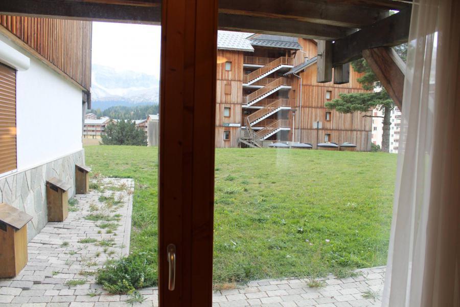 Location au ski Appartement 3 pièces 4 personnes (HE11) - Les Chalets de SuperD Hélianthème - Superdévoluy