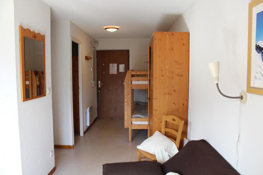 Location au ski Appartement 2 pièces coin montagne 6 personnes (HE62) - Les Chalets de SuperD Hélianthème - Superdévoluy