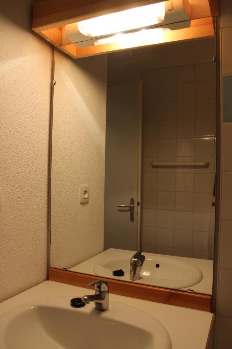 Location au ski Appartement 2 pièces cabine 4 personnes (HE41) - Les Chalets de SuperD Hélianthème - Superdévoluy