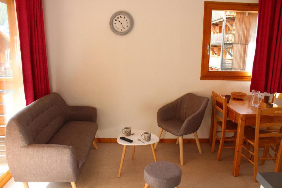 Location au ski Appartement 3 pièces 4 personnes (HE61) - Les Chalets de SuperD Hélianthème - Superdévoluy