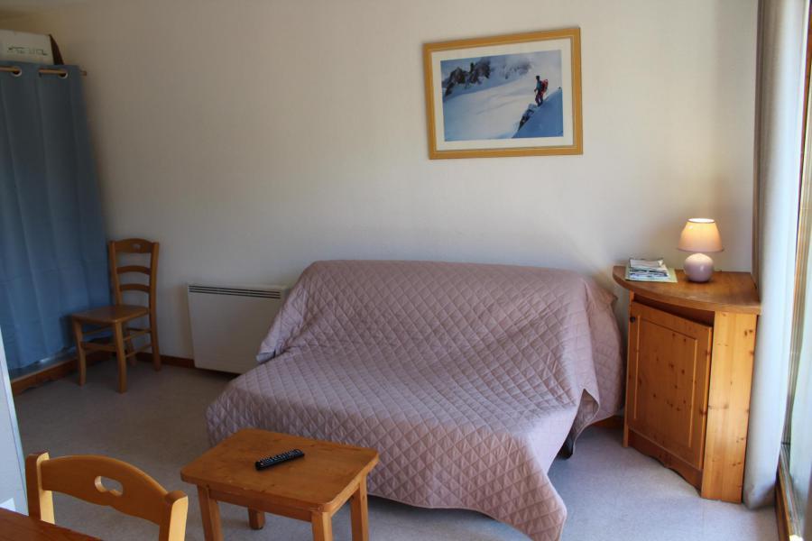 Location au ski Appartement 2 pièces coin montagne 6 personnes (HE54) - Les Chalets de SuperD Hélianthème - Superdévoluy