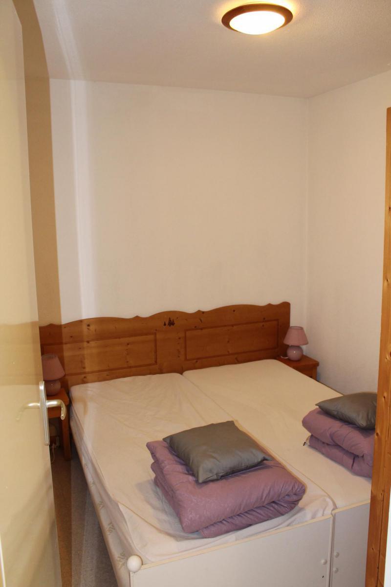 Location au ski Appartement 2 pièces coin montagne 6 personnes (HE54) - Les Chalets de SuperD Hélianthème - Superdévoluy - Banquette-lit