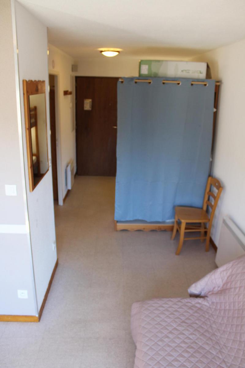 Location au ski Appartement 2 pièces coin montagne 6 personnes (HE54) - Les Chalets de SuperD Hélianthème - Superdévoluy - Séjour