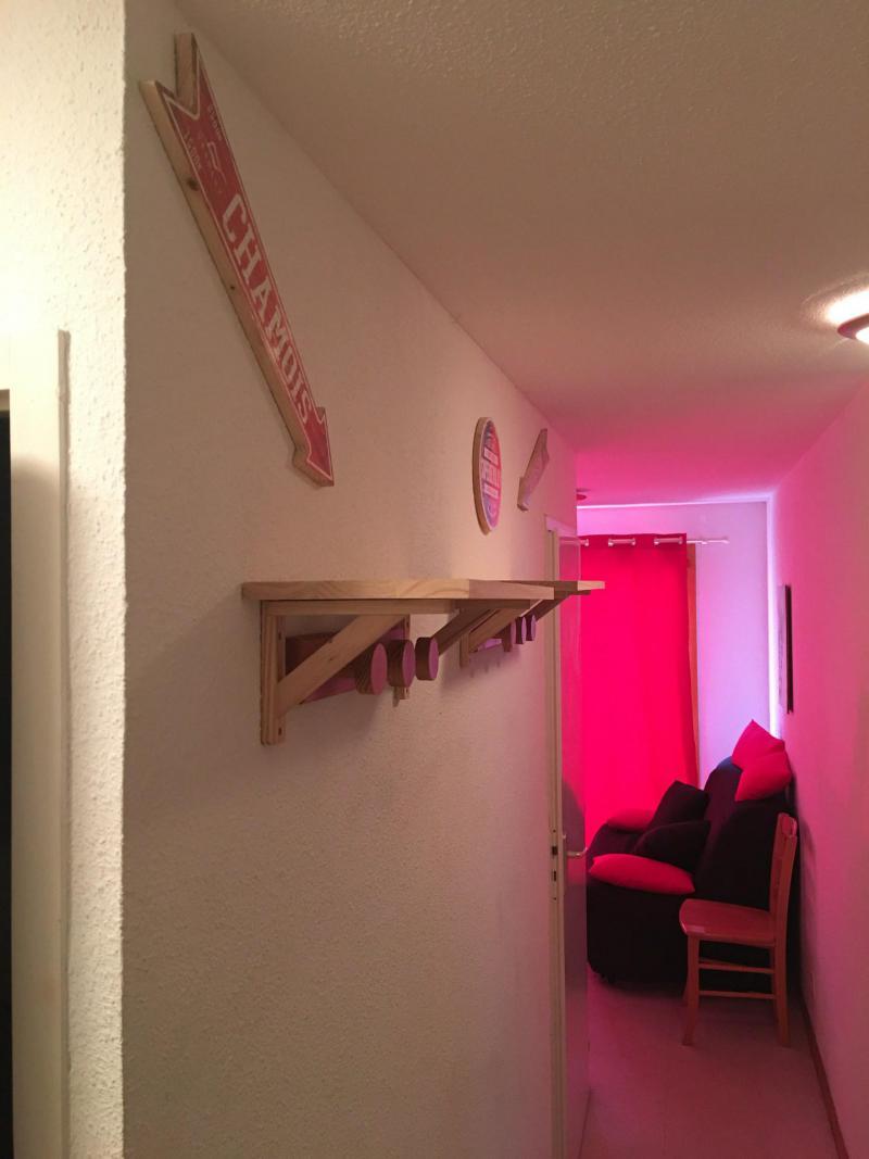 Location au ski Appartement 4 pièces 8 personnes (HE15) - Les Chalets de SuperD Hélianthème - Superdévoluy - Cabine