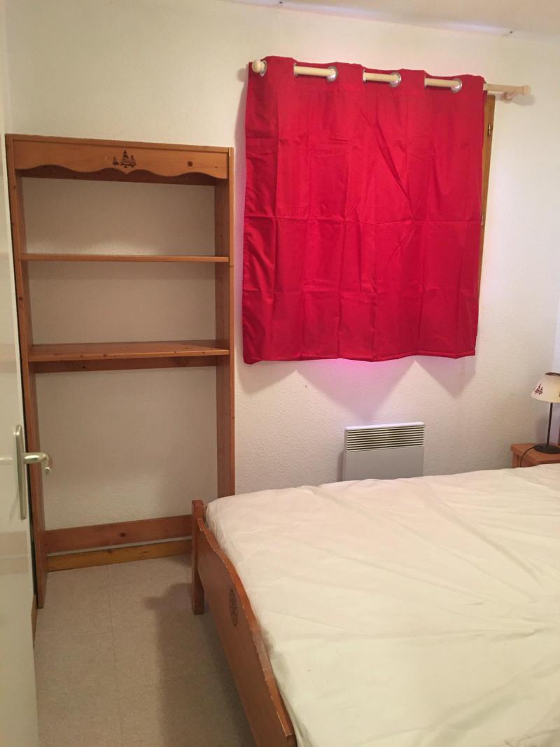 Location au ski Appartement 4 pièces 8 personnes (HE15) - Les Chalets de SuperD Hélianthème - Superdévoluy - Chambre