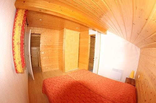 Location au ski Residence Chalets Margot - Superdévoluy - Chambre